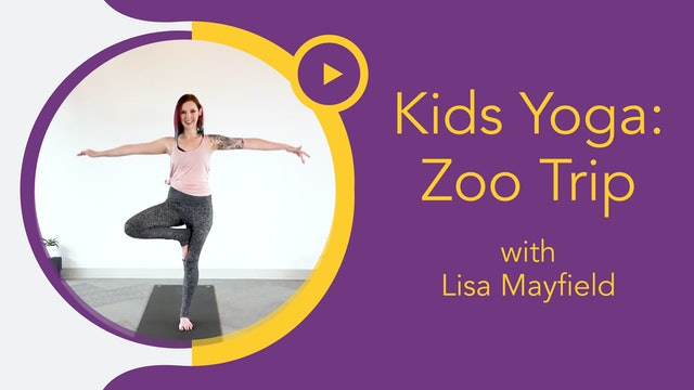 Littles with Lisa : Zoo Trip Flow