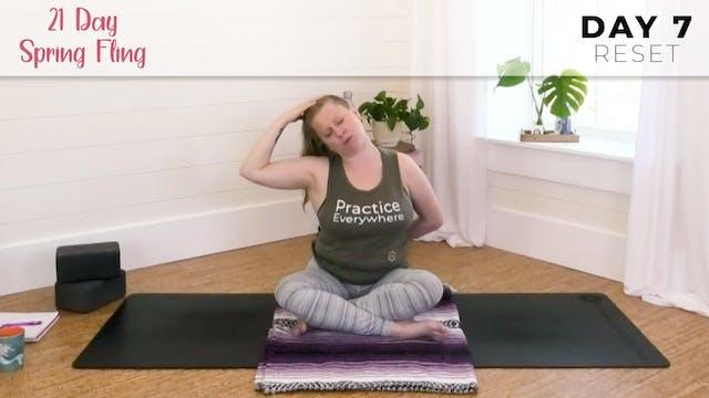 Suzie: Gentle Flow (21 Day Challenge,...