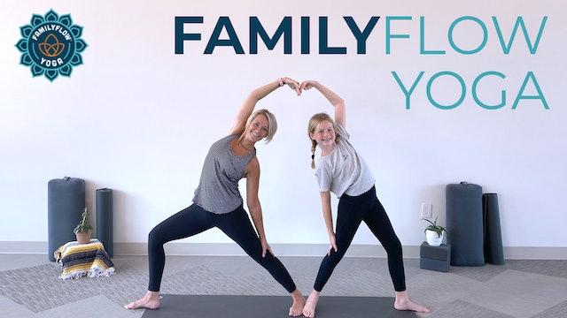 FamilyFlow with Adrienne