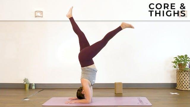 Vanessa : Align Flow - Core & Inner T...