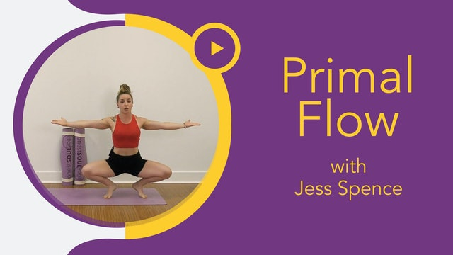 Jess: Primal Flow