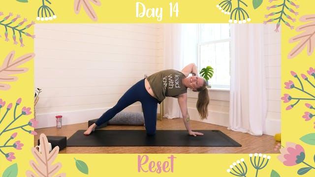21 Day Challenge - Day 14: Suzie
