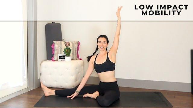 Gentle Yoga, Mantra & Meditation with...