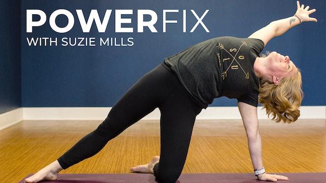 PowerFix with Suzie