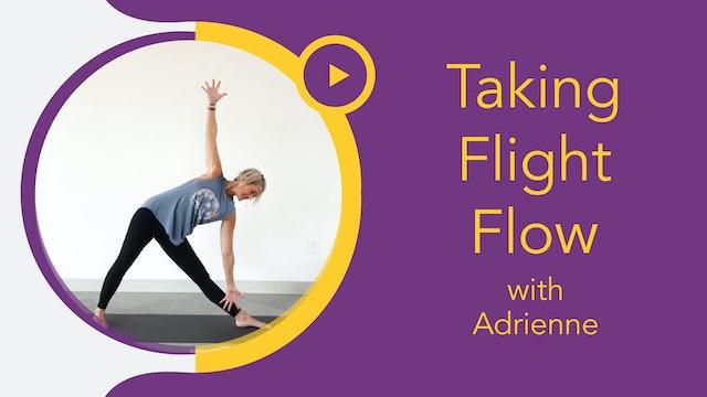 FamilyFlow: Taking Flight Flow