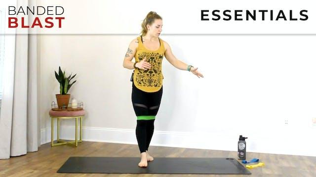 Jess - Banded Blast: Essentials