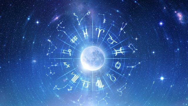 Spiritual Astrology: Befriending your Moon Sign