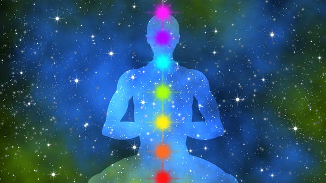 Integrating the Chakras: Understanding Your Energy