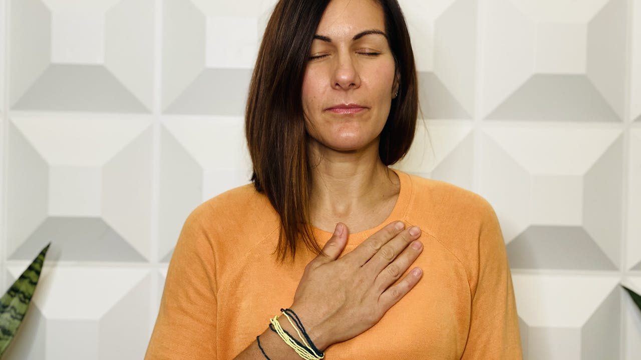 Simple Breath Exercises as a Life Vest