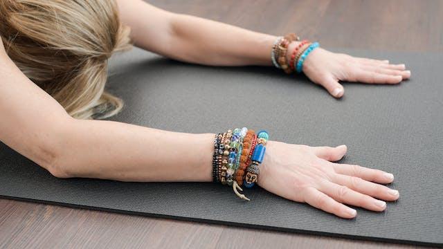 Detox Yoga Flow, Restorative & Yoga Nidra Workshop