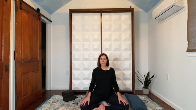 Power of the Breath: How to use Simple Breath Exercises as a Life Vest