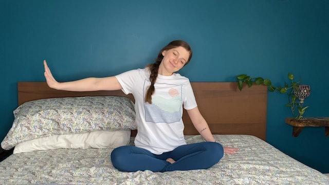 Bedtime Restorative with Leslie