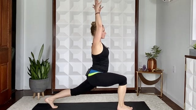 Find Stability and Balance with Trish