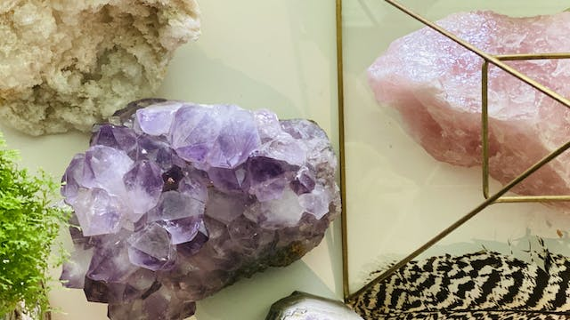 Crystals for 2021: The Year Ahead