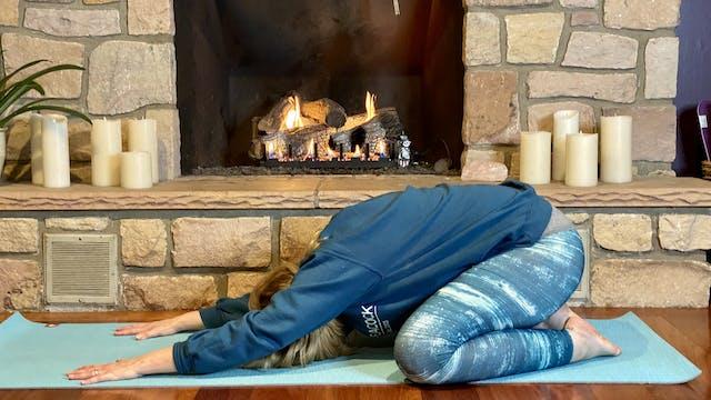 Jumpstart Your Yoga Practice: Beginner Series Part One
