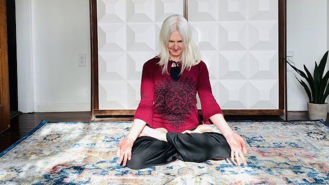Introduction to Ashtanga Yoga: Part One