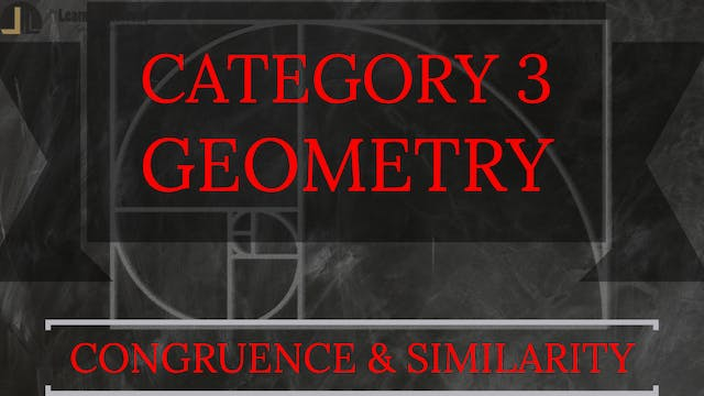 A. Congruence and Similarity