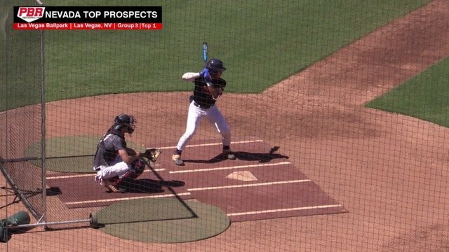 2020 Top Prospect Games (Game 3)