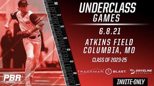 Missouri Underclass Games