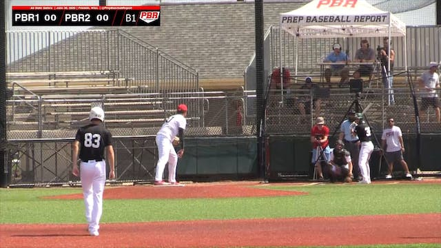 6/30/2020 - All-State Games (G1: T1-B6)