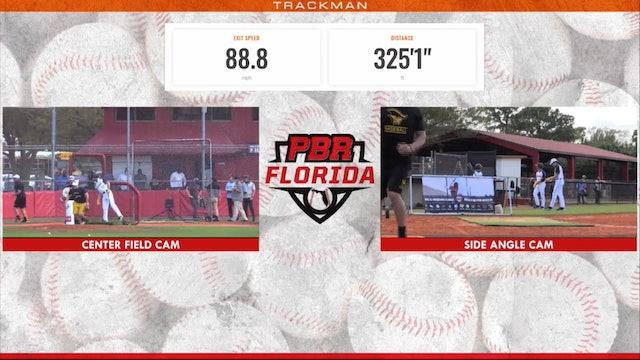 2021 PBR Florida Preseason Classic - Day 4 - BP - Part 2