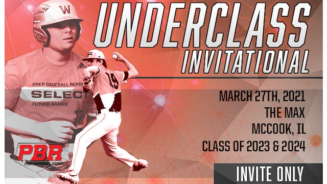 IL Underclass Invitational - Pitchers