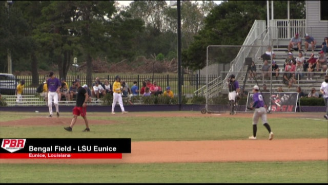 8/7/2020 - Louisiana All-State Games (G2: T1-T3)