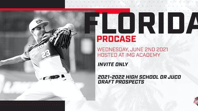 2021 PBR Florida ProCase - Game 2