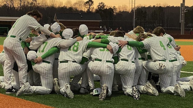 PBR Georgia Power 25: Perfection for Buford; title threats despite setbacks