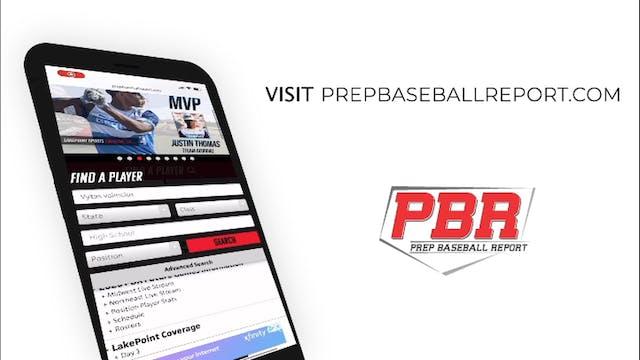 PBR Profiles