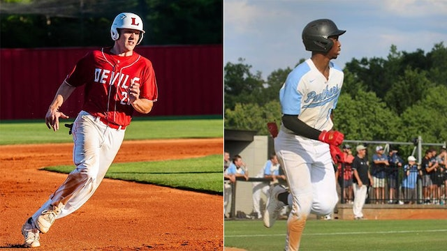 Does Loganville add another Class 5A title or does Starr's Mill break through?