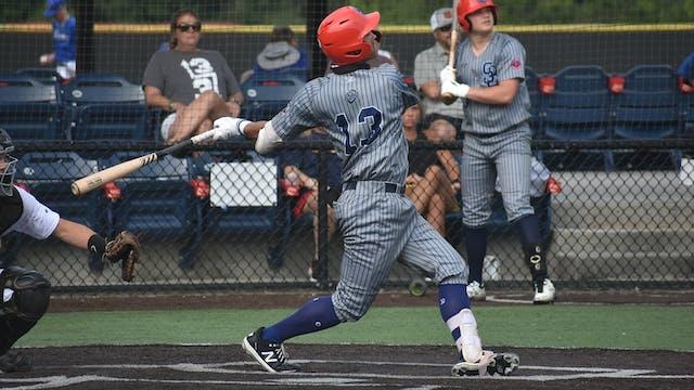Arkansas Sticks exceed the hype, Team...