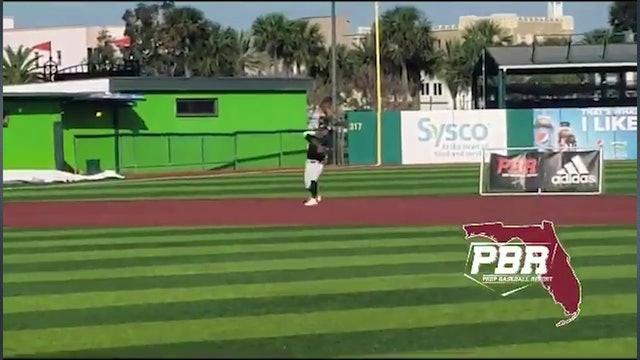 11/3/2020 - Florida State Games