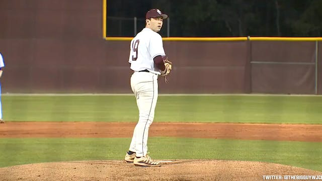 Three Cuts: Domination on the mound, ...