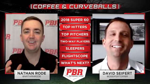 2/8/2018 - Super 60 Review