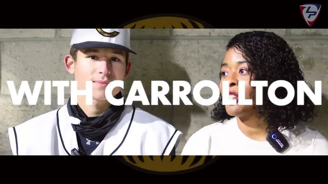 In The Dugout: Carrollton Trojans