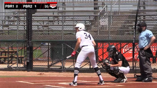 6/30/2020 - All-State Games (G1: B6-T7)