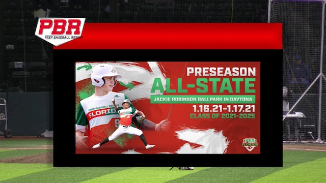 2021 PBR Florida Preseason All-State ...