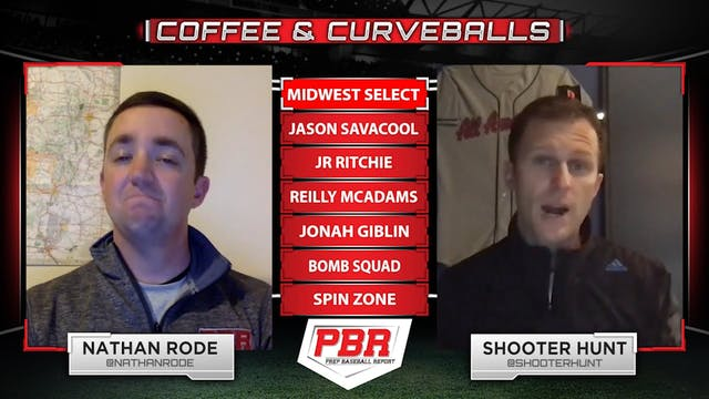 4/16/2019 - Midwest Select, Pac North...