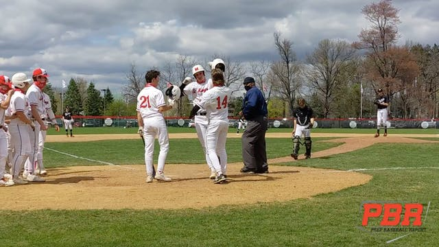 4/18/21 - St. Mary's Rolls To Doubleh...