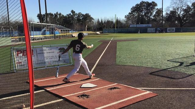 2021 Preseason All-State 2021-2022 Batting Practice