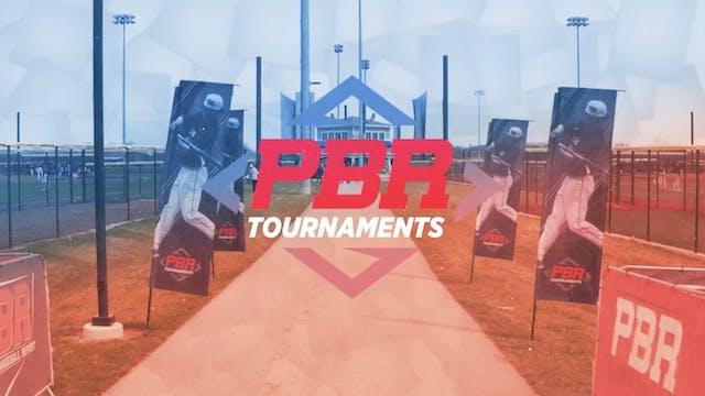 PBR Tournaments