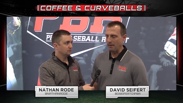 1/8/2019 - College Draft Talk
