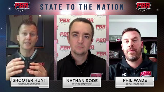 State to the Nation - Indiana