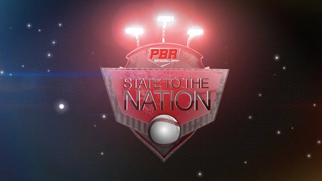 State to the Nation - New Jersey