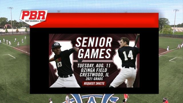 8/11/2020 - Senior Games (G2)