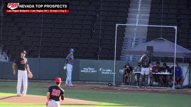 2020 Top Prospect Games (Game 4)