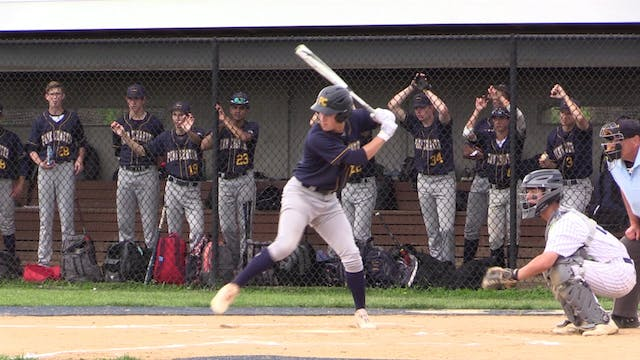5/12/19: Four Hits For Newell, Two Fo...