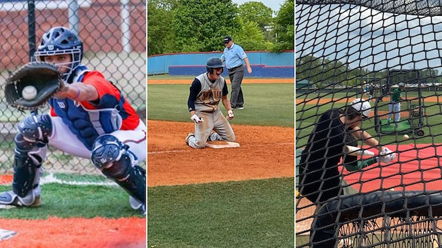 PBR Georgia: Early surprises, statements in GHSA playoffs; Round 2's top games