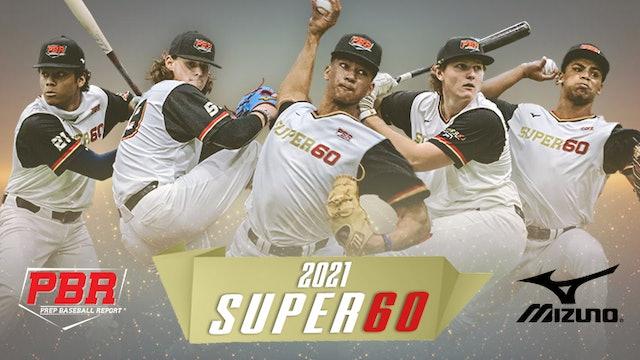 2/8/21 - 2021 Super 60